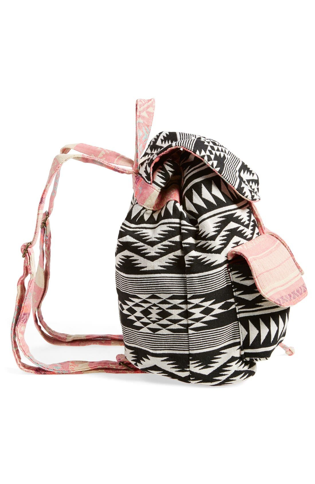 Alternate Image 5  - Rip Curl 'Gypsy Road' Backpack