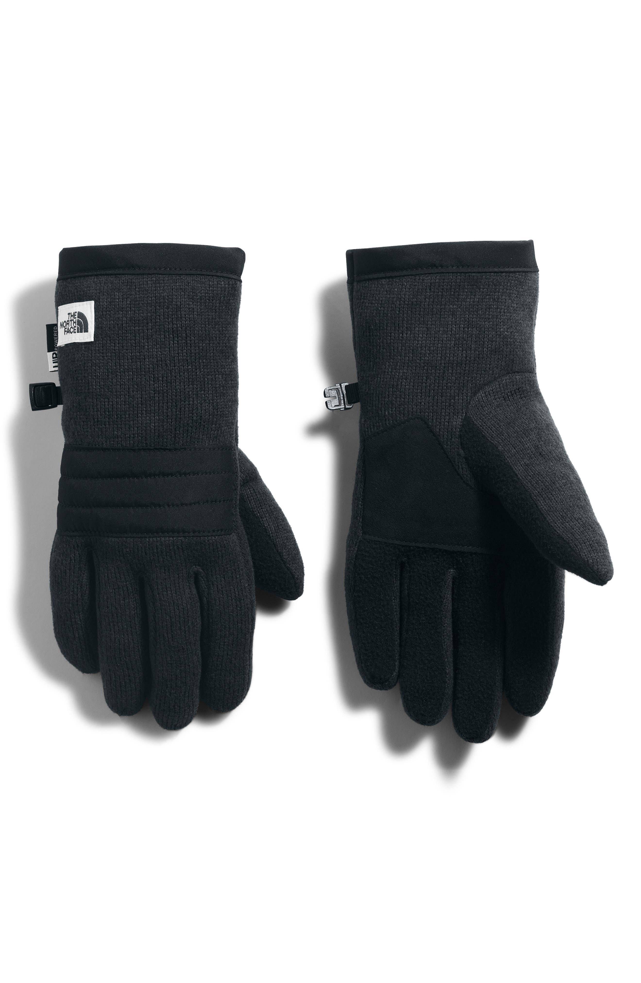 G/én/érique Mens Gloves