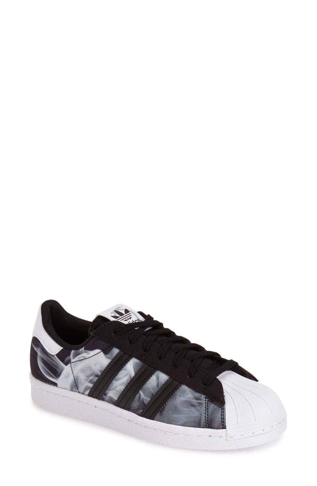 Alternate Image 1 Selected - adidas 'Superstar 80 - Rita Ora' Sneaker (Women)