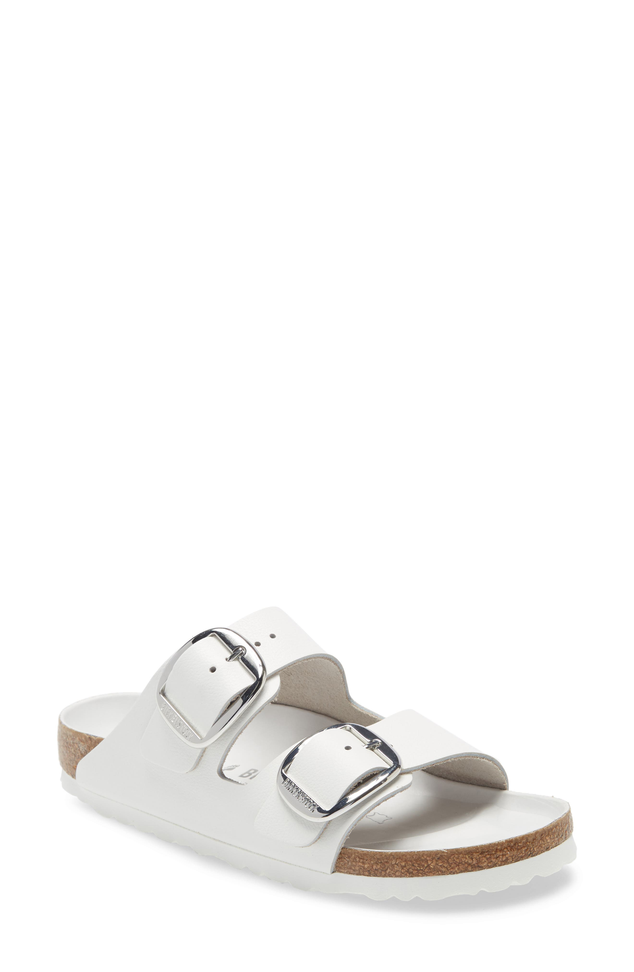Women's White Mules \u0026 Slides | Nordstrom