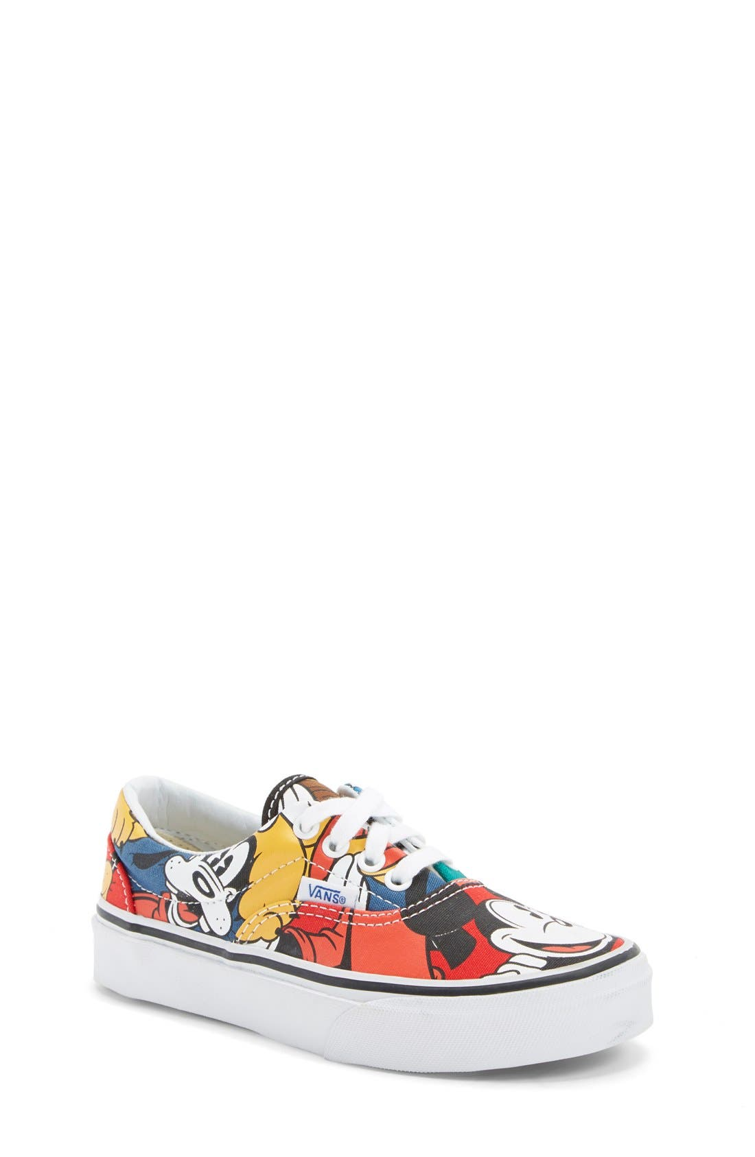 Main Image - Vans 'Era - Disney® Mickey & Friends' Sneaker (Baby