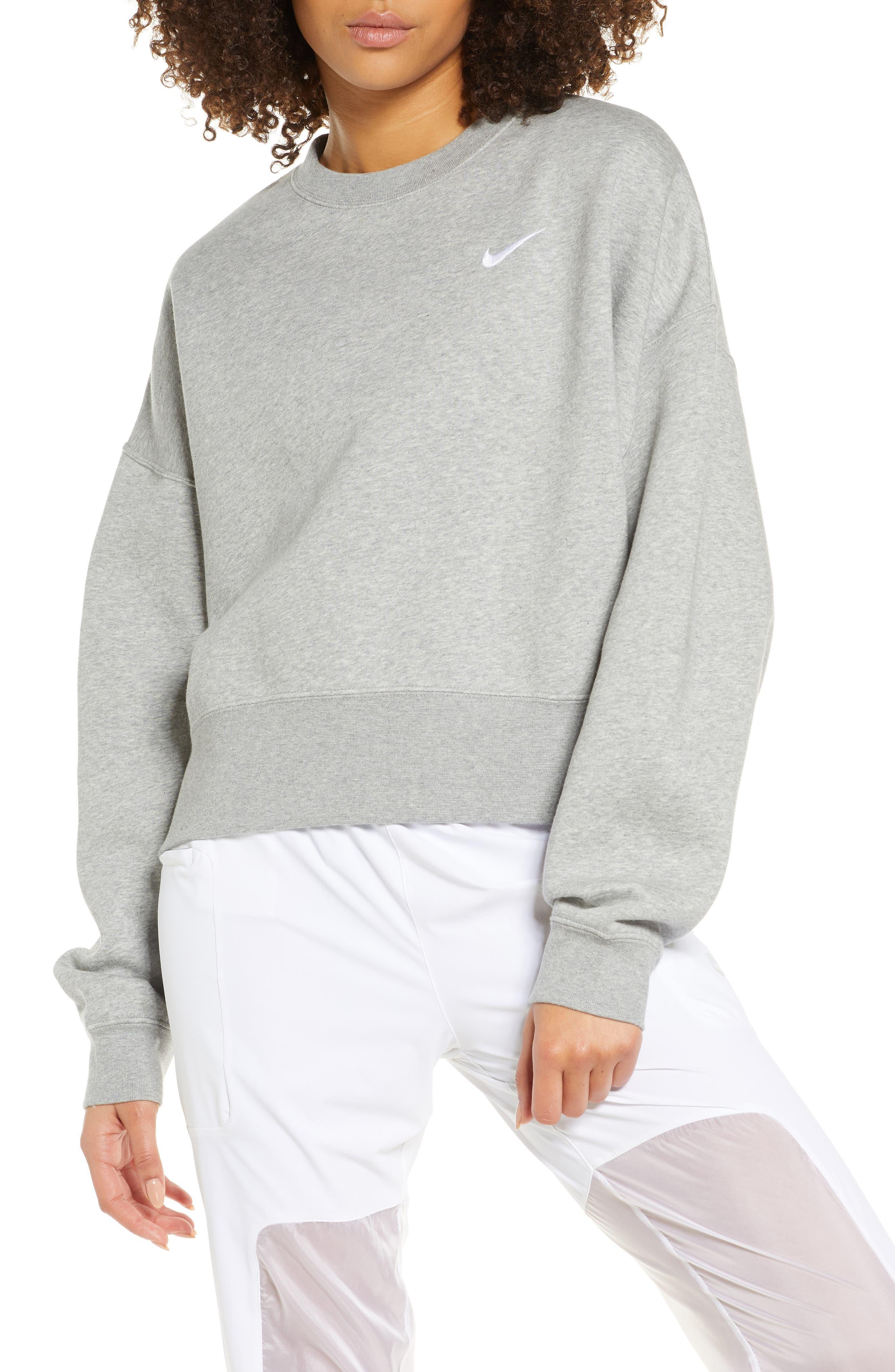 Women's Nike Sweatshirts & Hoodies | Nordstrom