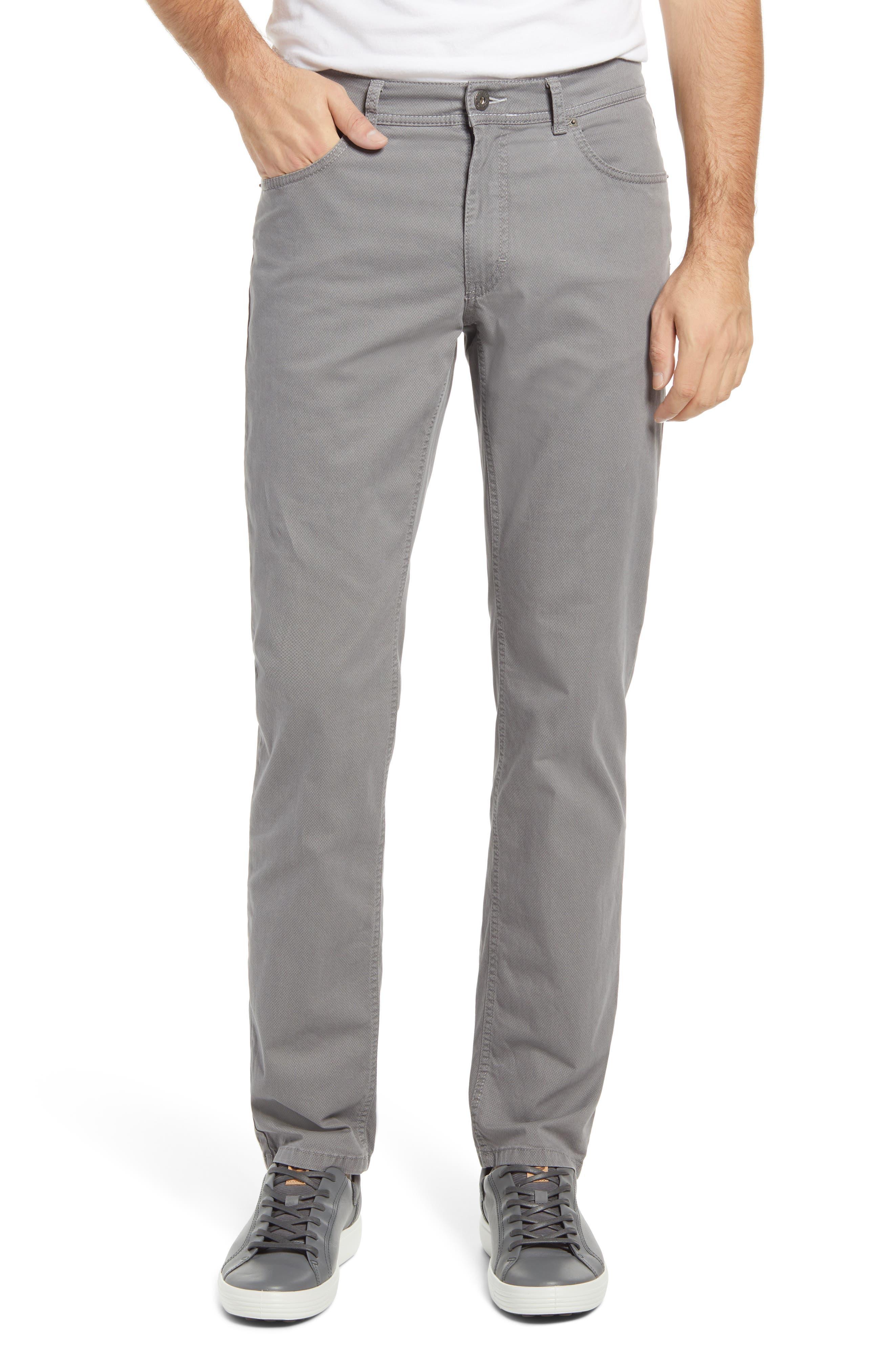 Nut Jeans Brax Luxury Men/'s Casual Pants BNWT Chuck