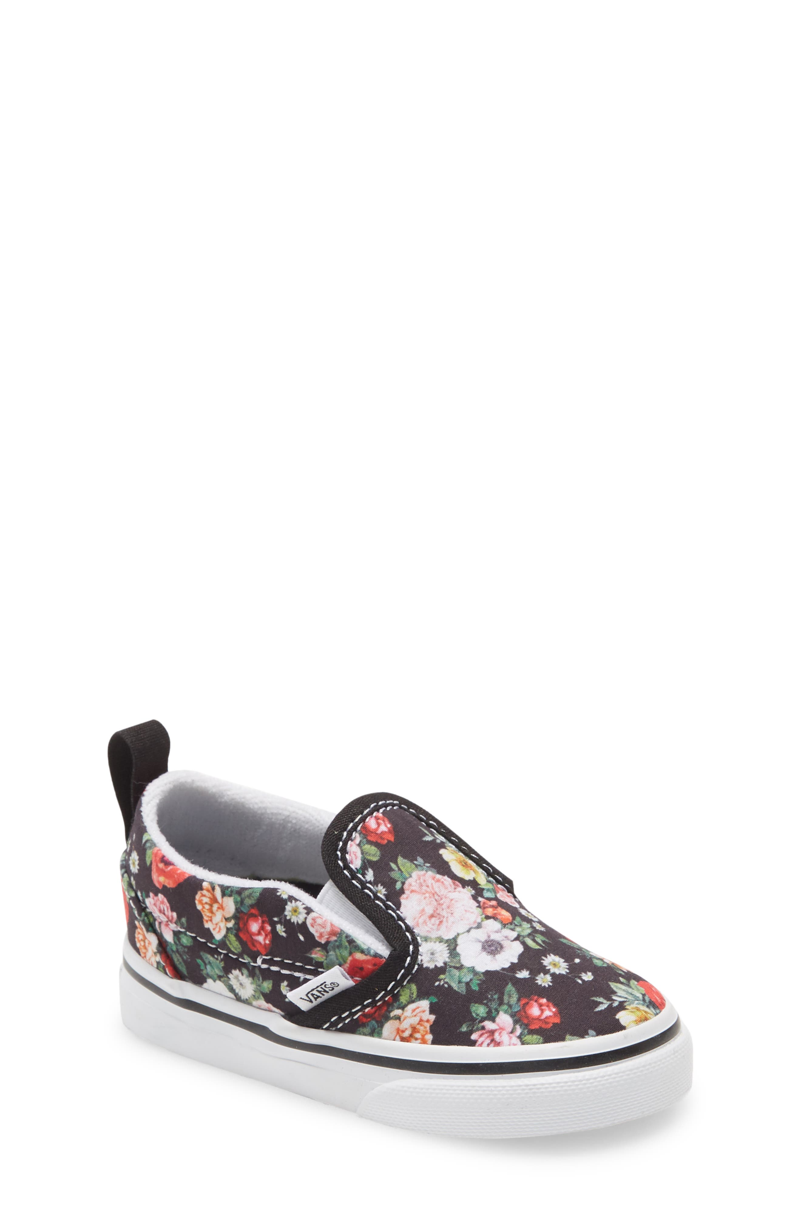 designer crib shoes