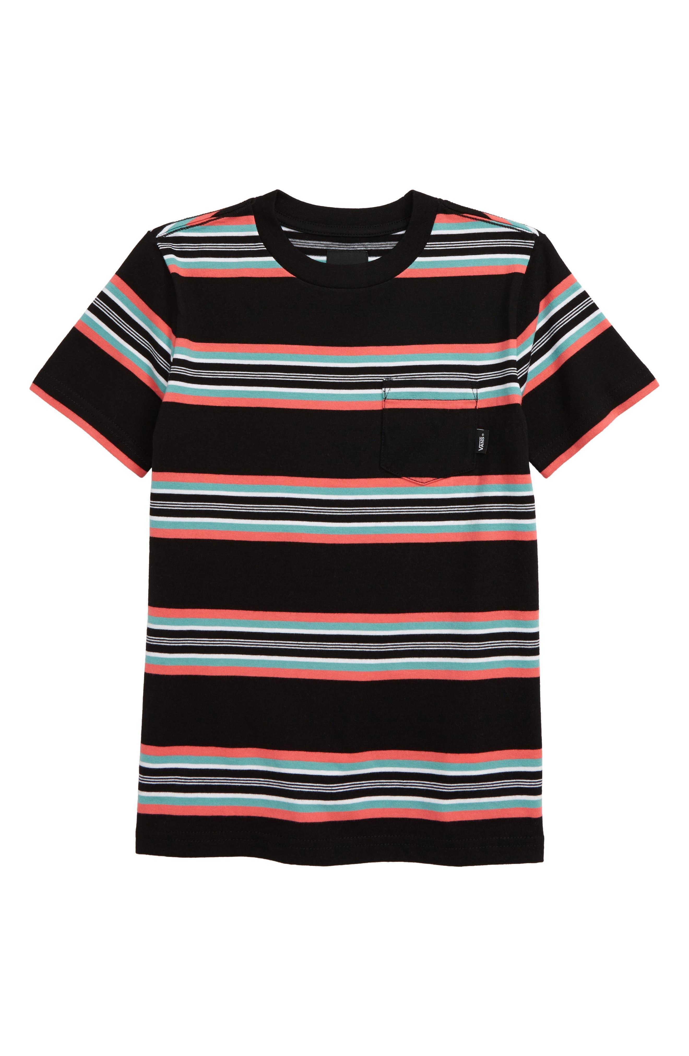 vans bebe tee shirt