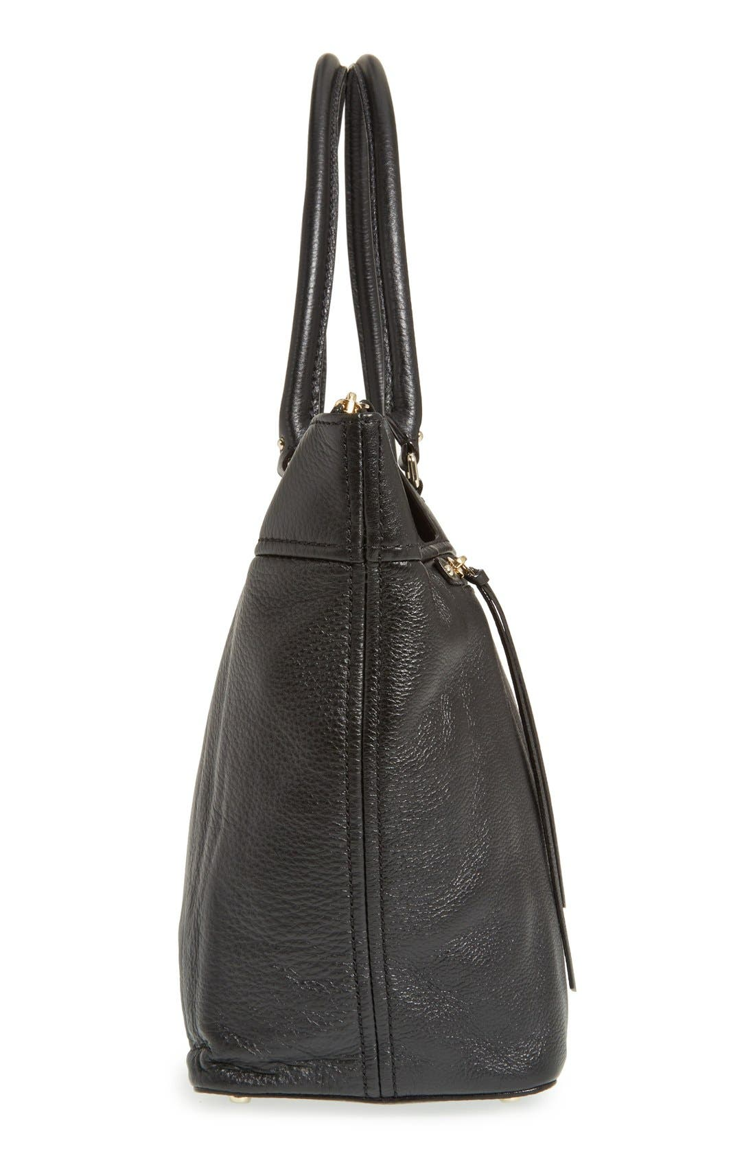 Alternate Image 5  - kate spade new york 'cobble hill - gina' leather tote