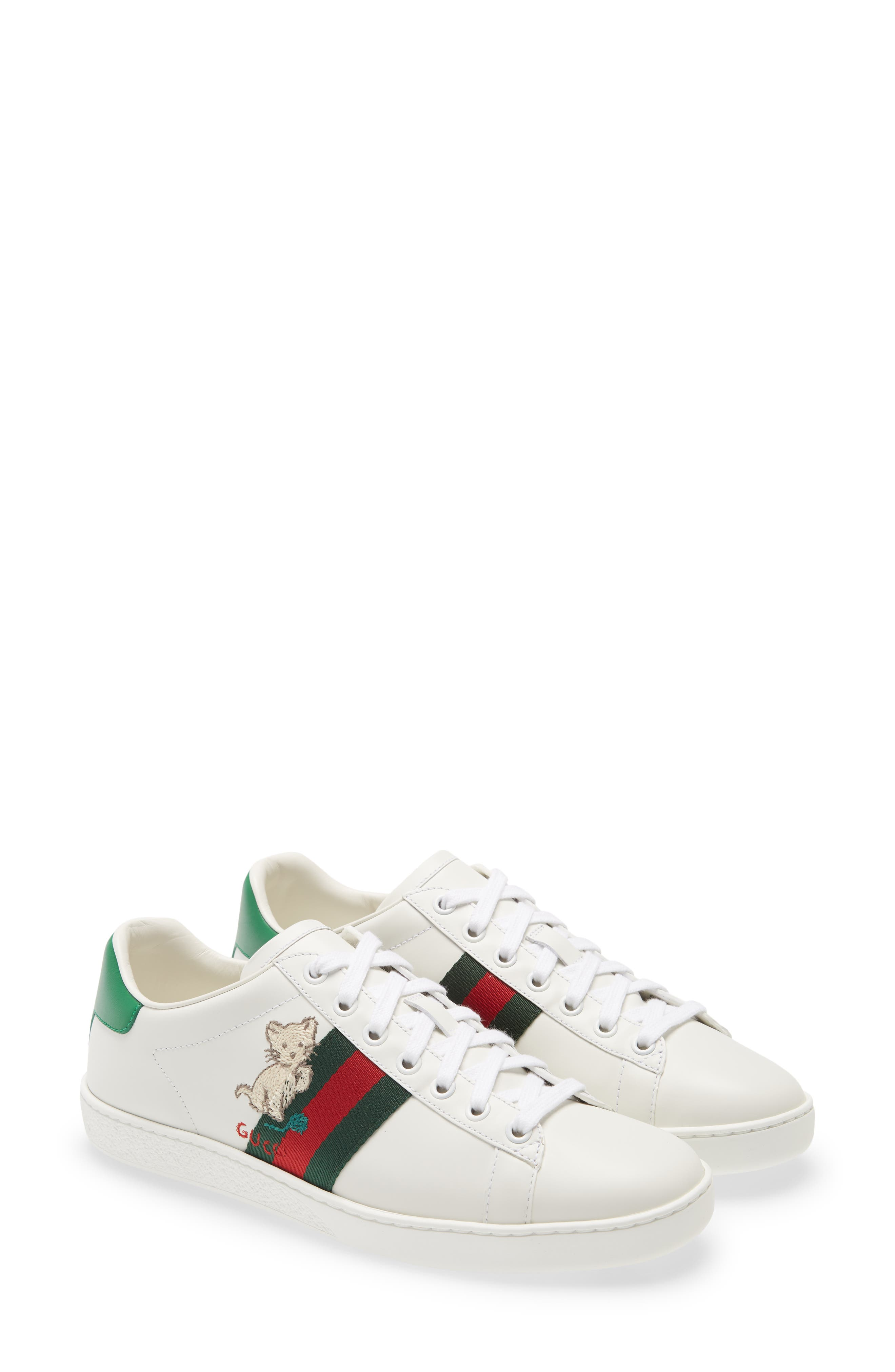 Women's Gucci Sneakers \u0026 Athletic Shoes