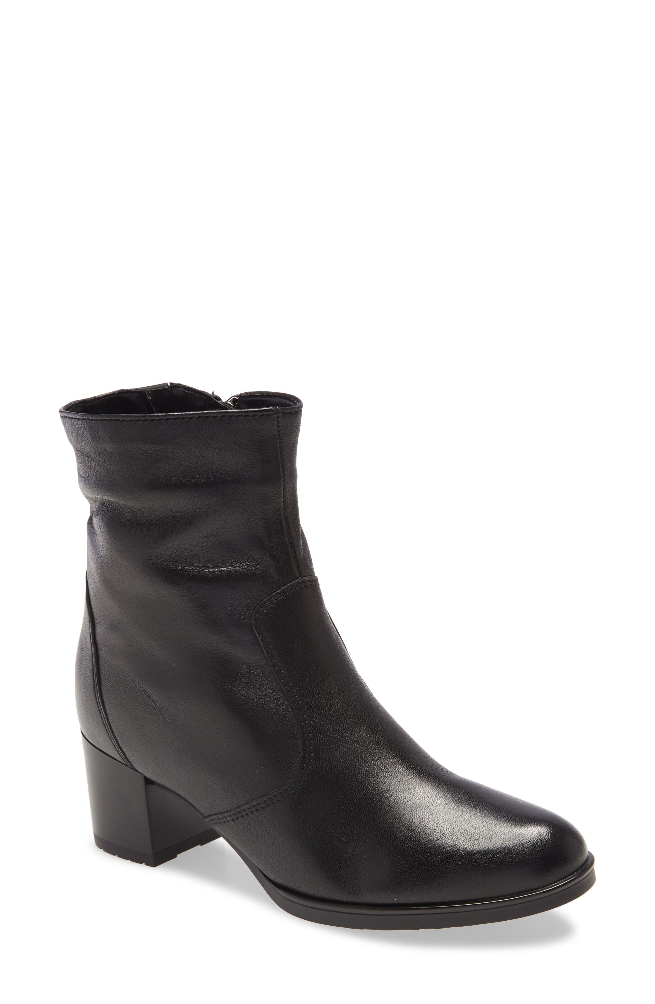 ara Mens Ankle Boot