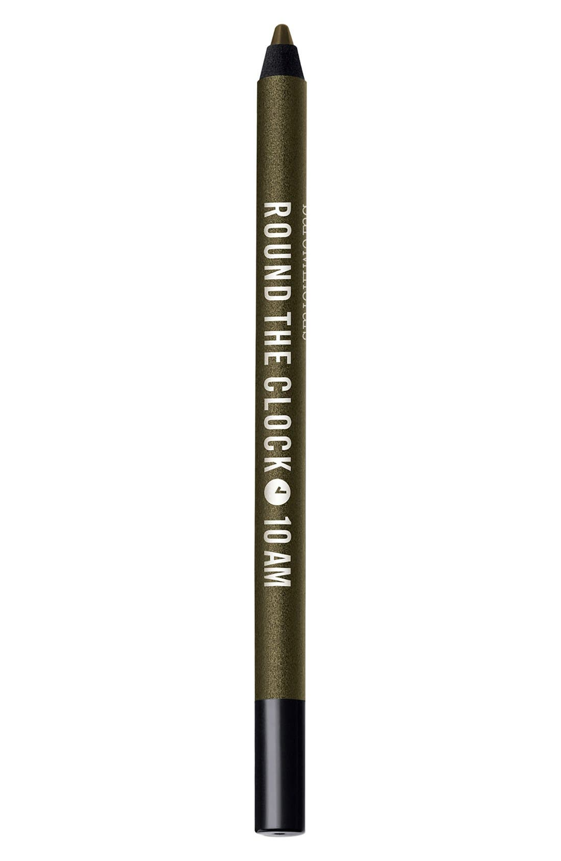 bareMinerals® Round the Clock Intense Cream-Glide Eyeliner