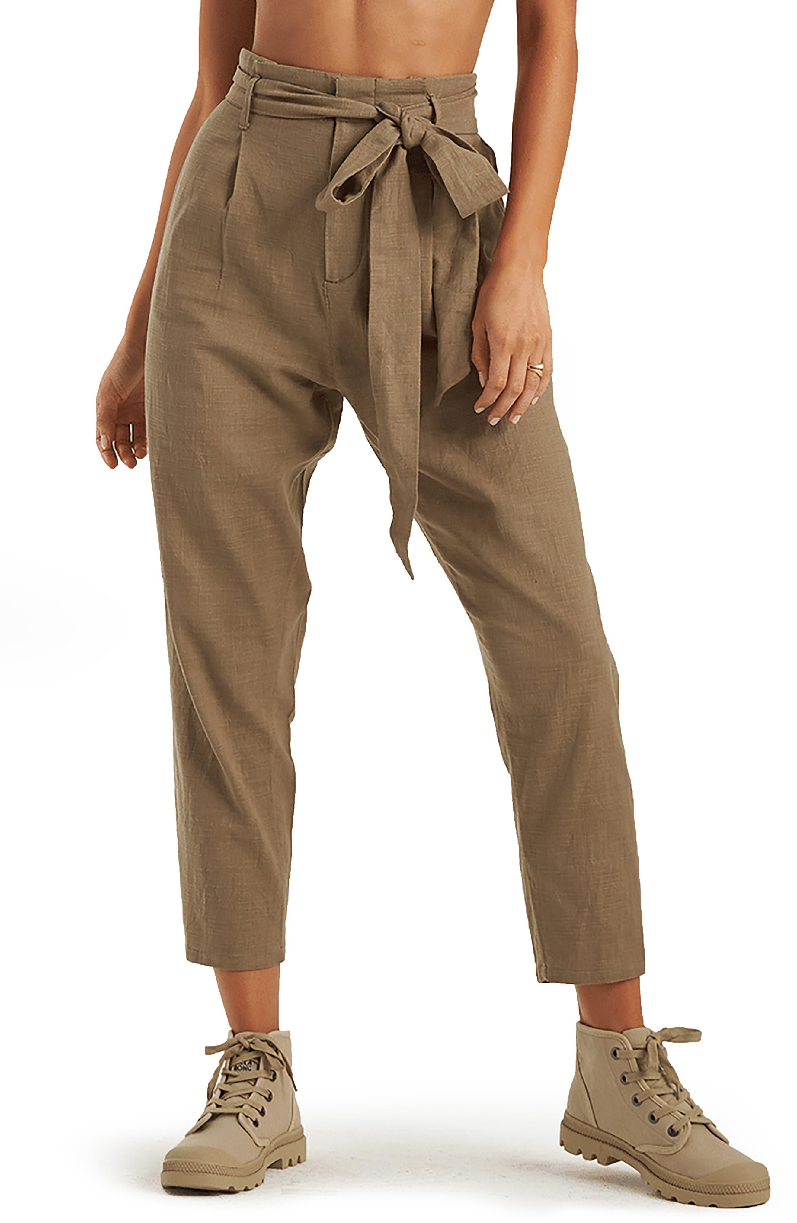 BILLABONG Hose Lowdown Pant Pantal/ón Hombre