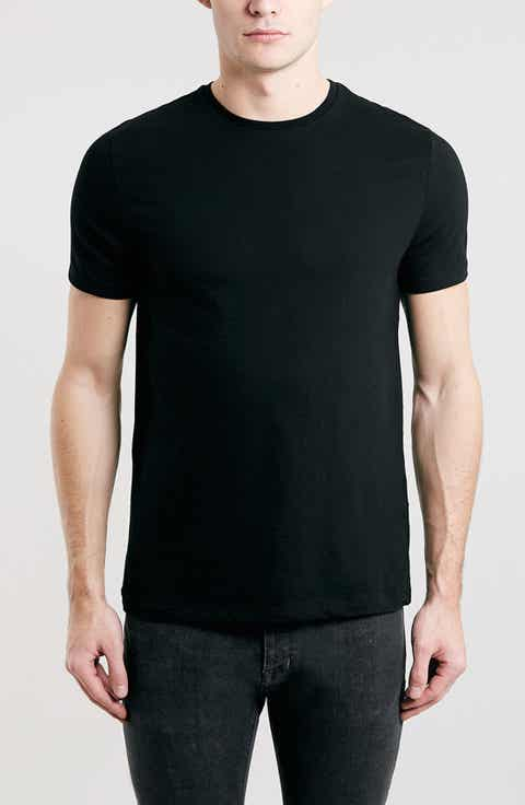 Men's Black T-Shirts & Graphic Tees | Nordstrom