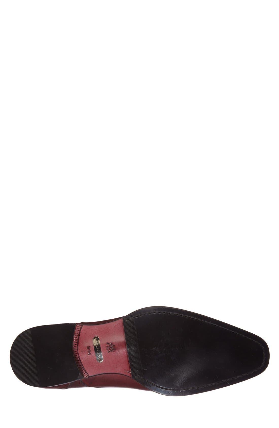 Alternate Image 2  - Mezlan 'Toulouse' Cap Toe Oxford (Men)