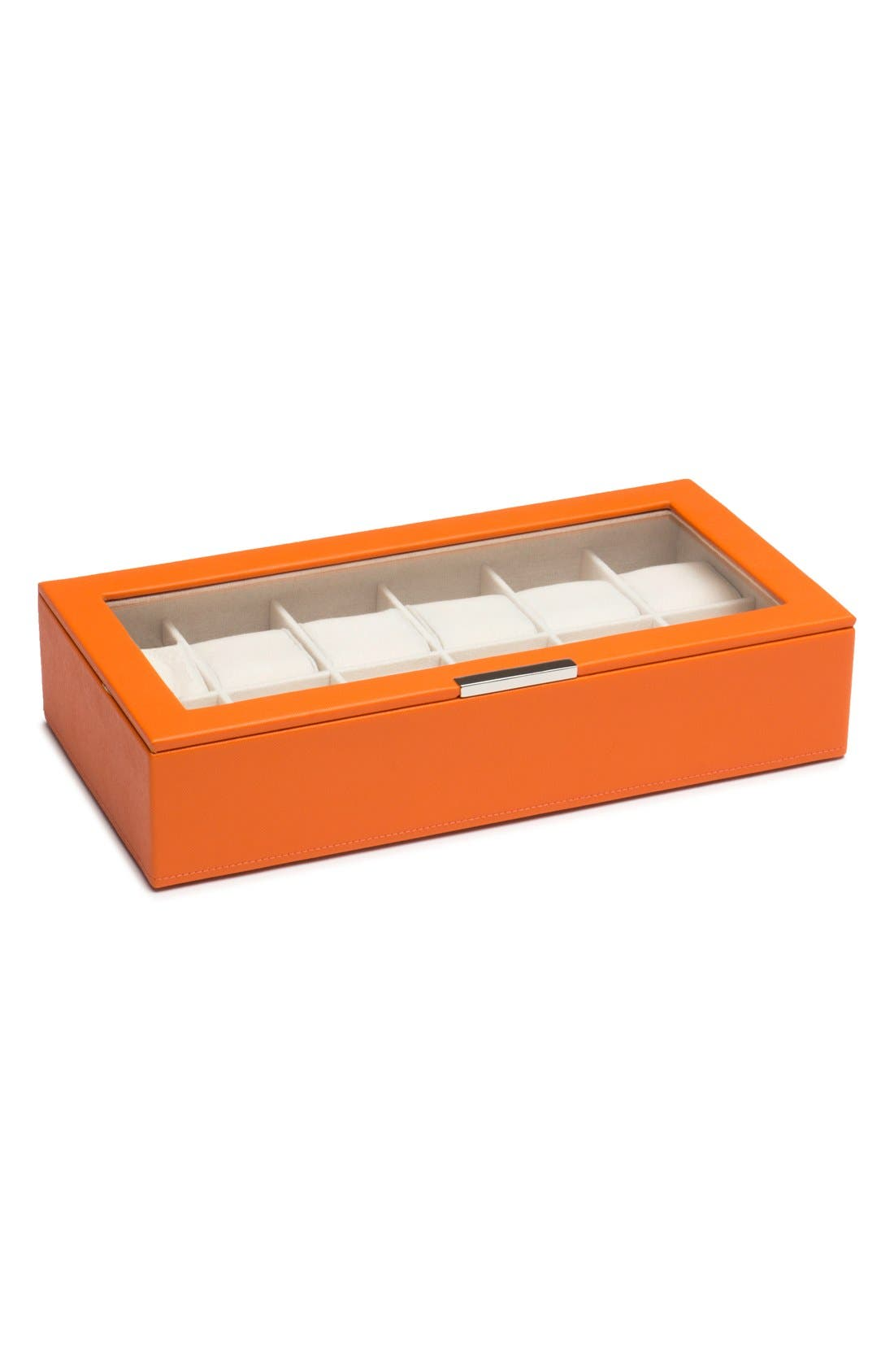 Wolf Stackable Watch Case
