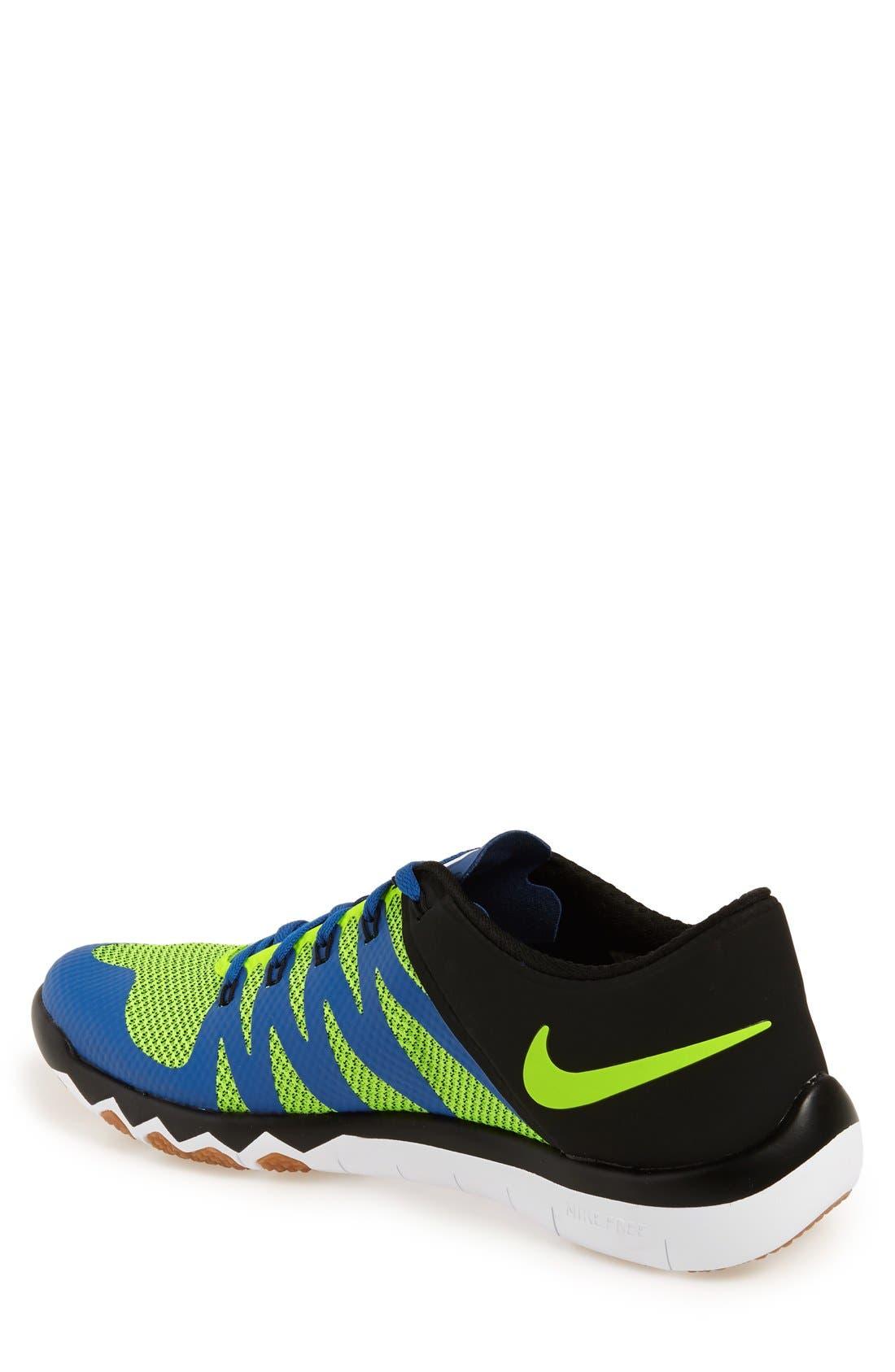 Nike Free Trainer 5.0 V6 - Avis Des Hommes De Culottes