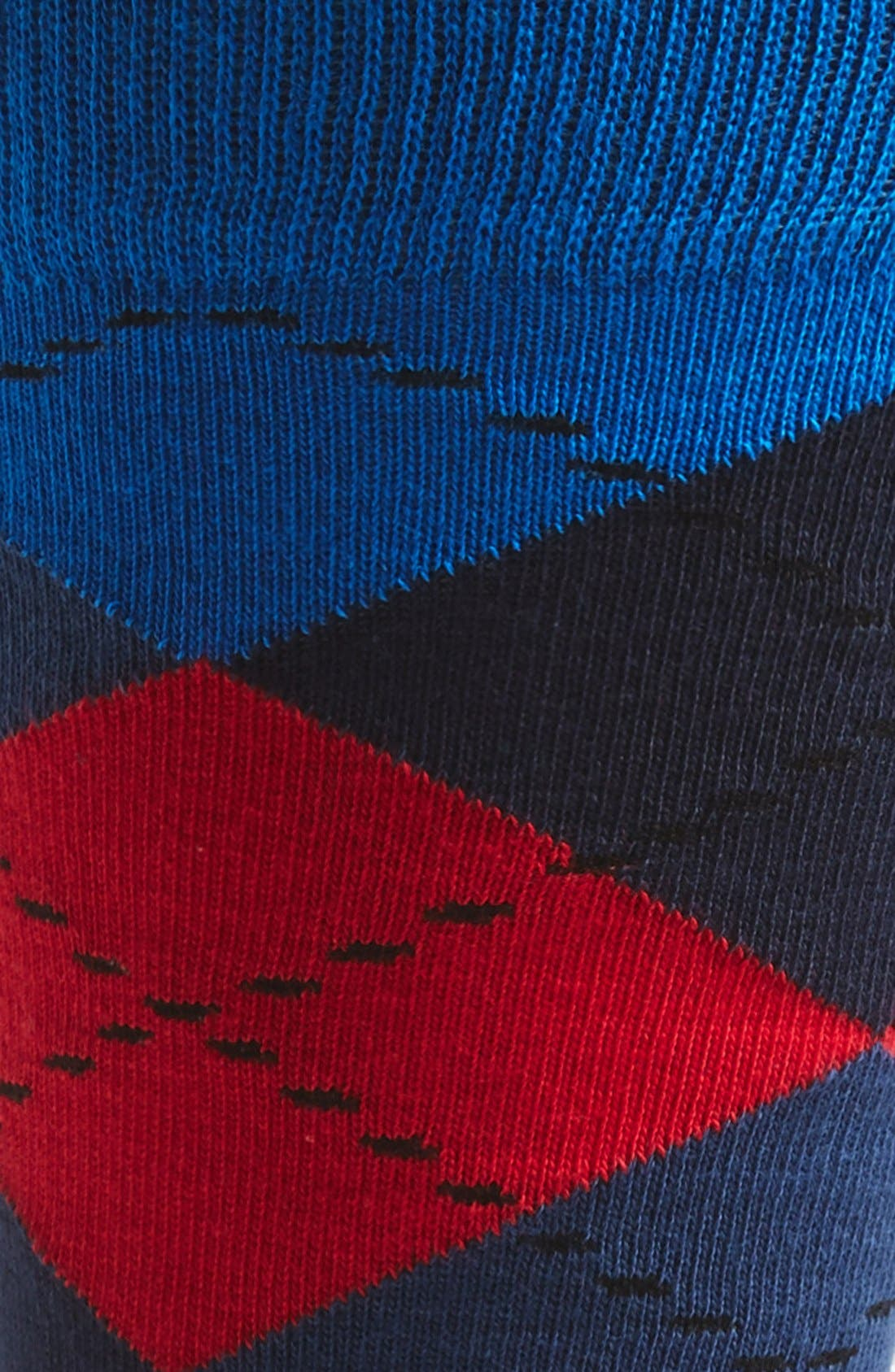 Alternate Image 2  - Happy Socks Argyle Socks