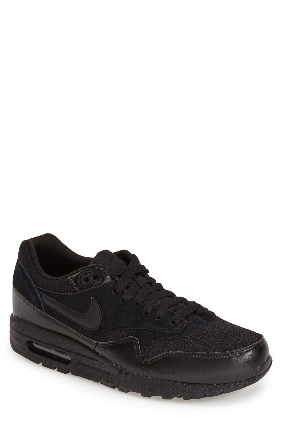 Alternate Image 1 Selected - Nike 'Air Max 1 Essential' Sneaker (Men)