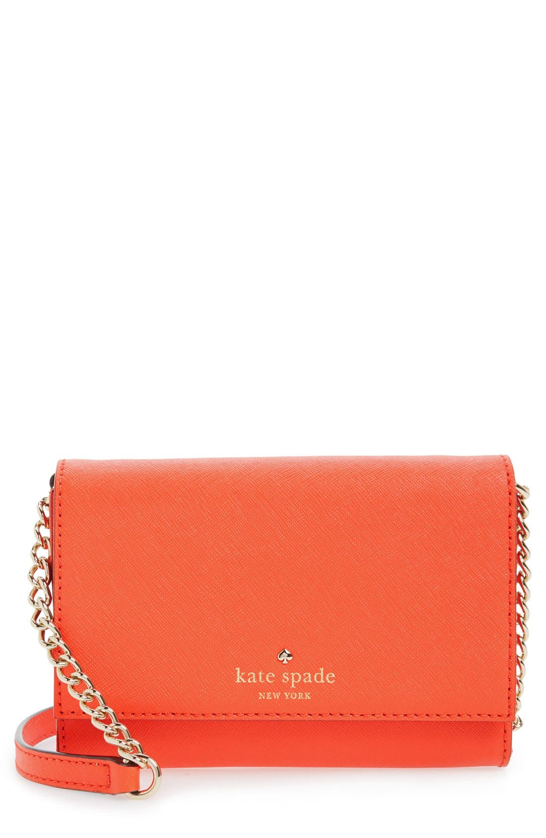 Alternate Image 1 Selected - kate spade new york 'cedar street - cami' crossbody bag