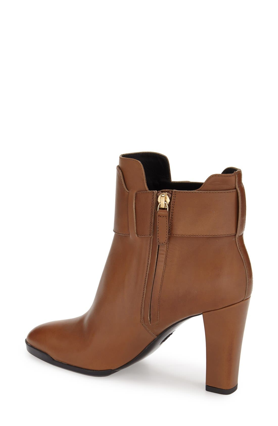 Alternate Image 2  - Tod's Ankle Bootie (Women)