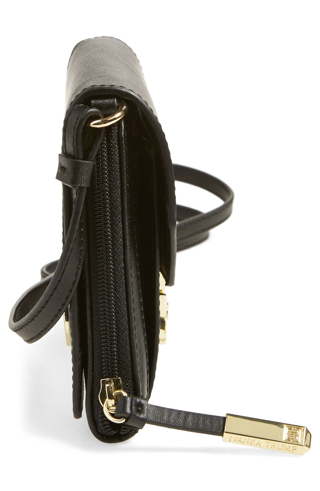 Alternate Image 4  - Ivanka Trump 'Hopewell' Crossbody Bag