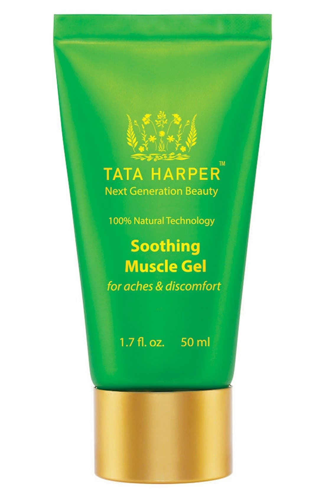 Tata Harper Skincare Soothing Muscle Gel