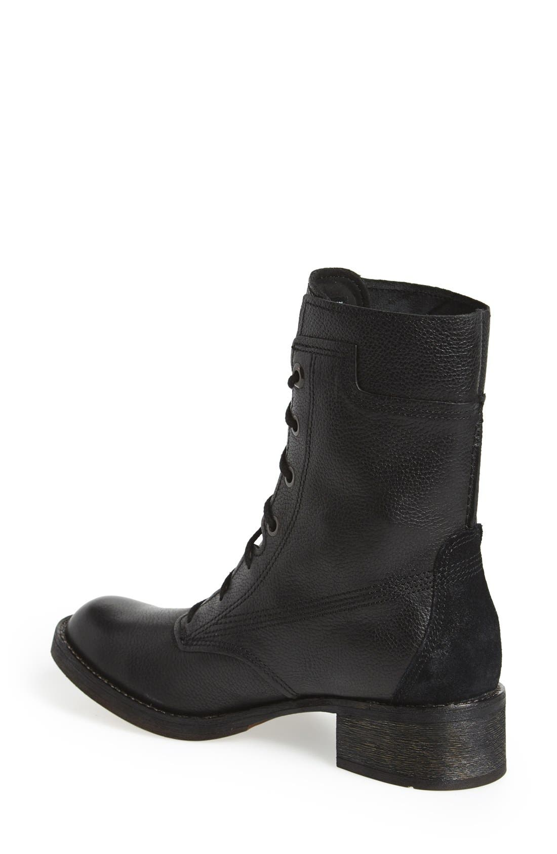 Alternate Image 2  - Timberland Earthkeepers® 'Whittemore' Lace-Up Boot (Women)
