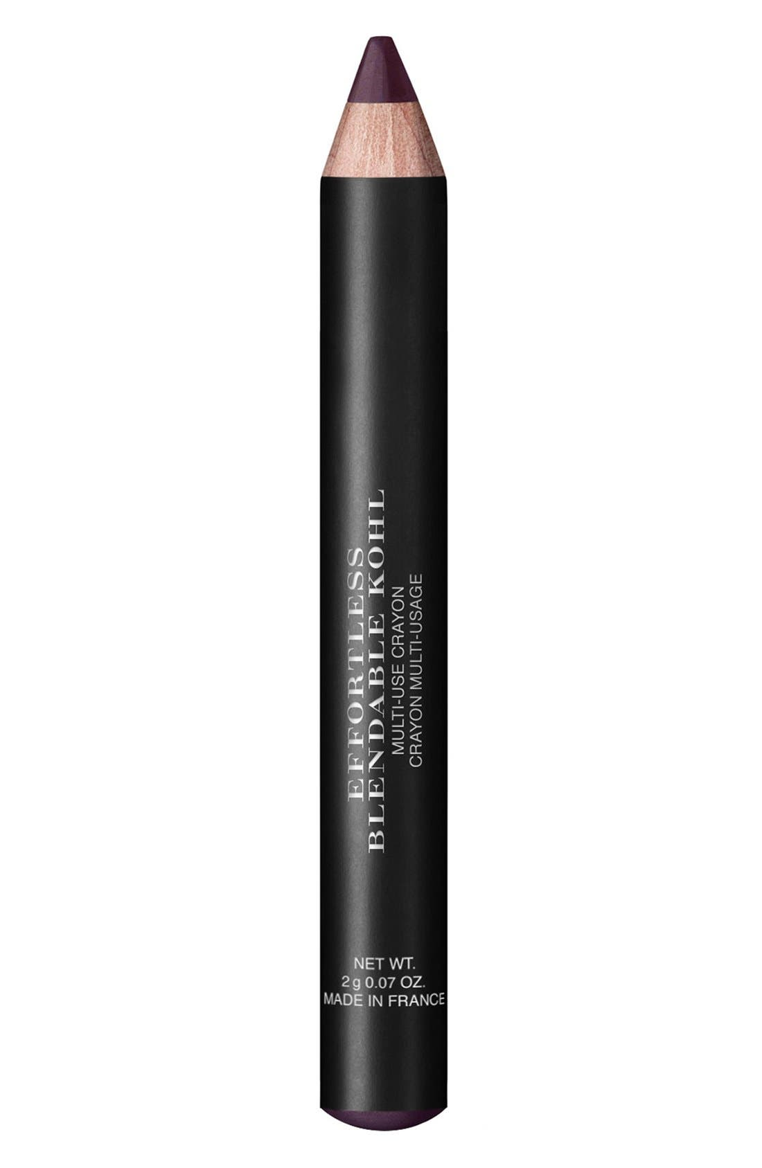 Burberry Beauty Effortless Blendable Kohl Multi-Use Pencil