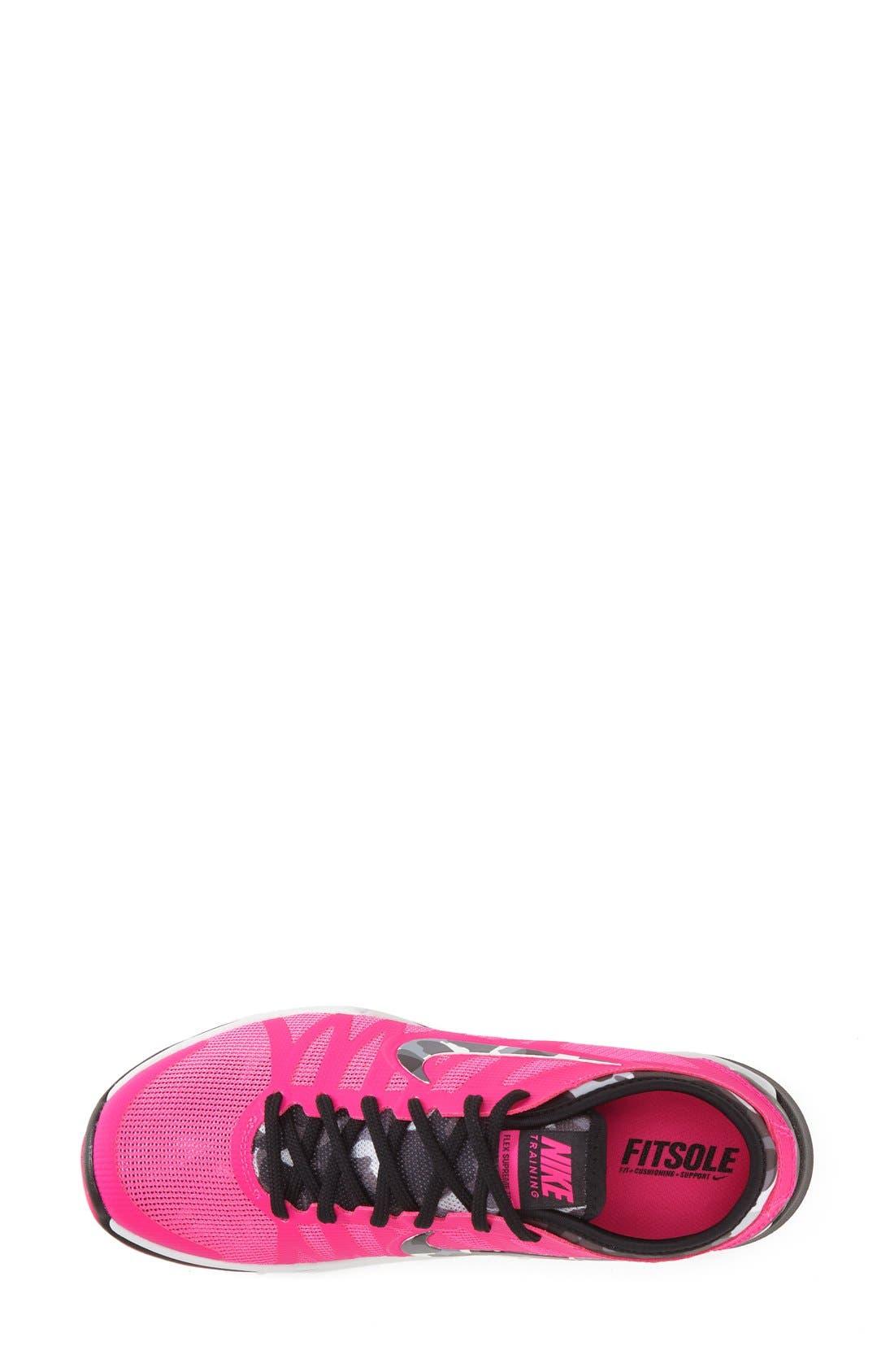 Alternate Image 3  - Nike 'Flex Supreme TR 3' Training Shoe (Women)