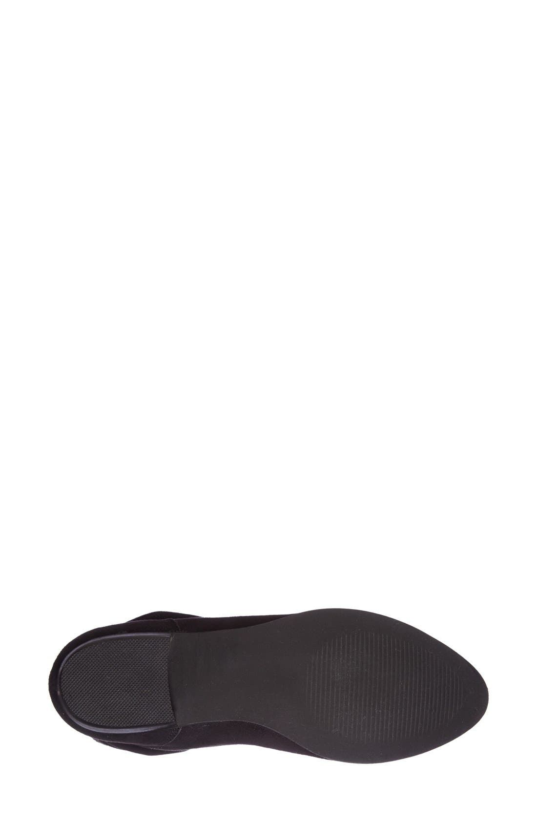 Alternate Image 3  - Dune London'Relissa' Scrunch Boot(Women)