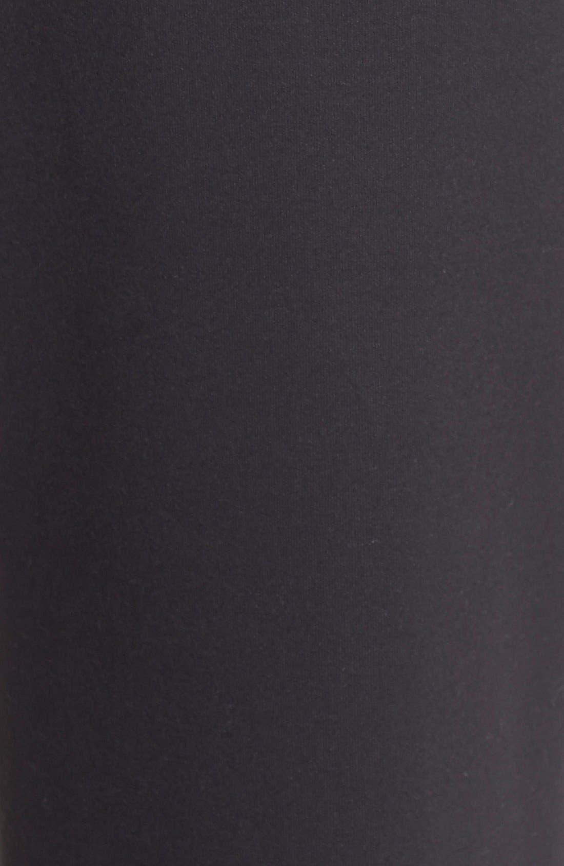'Soul 3' Pants,                             Alternate thumbnail 6, color,                             Black