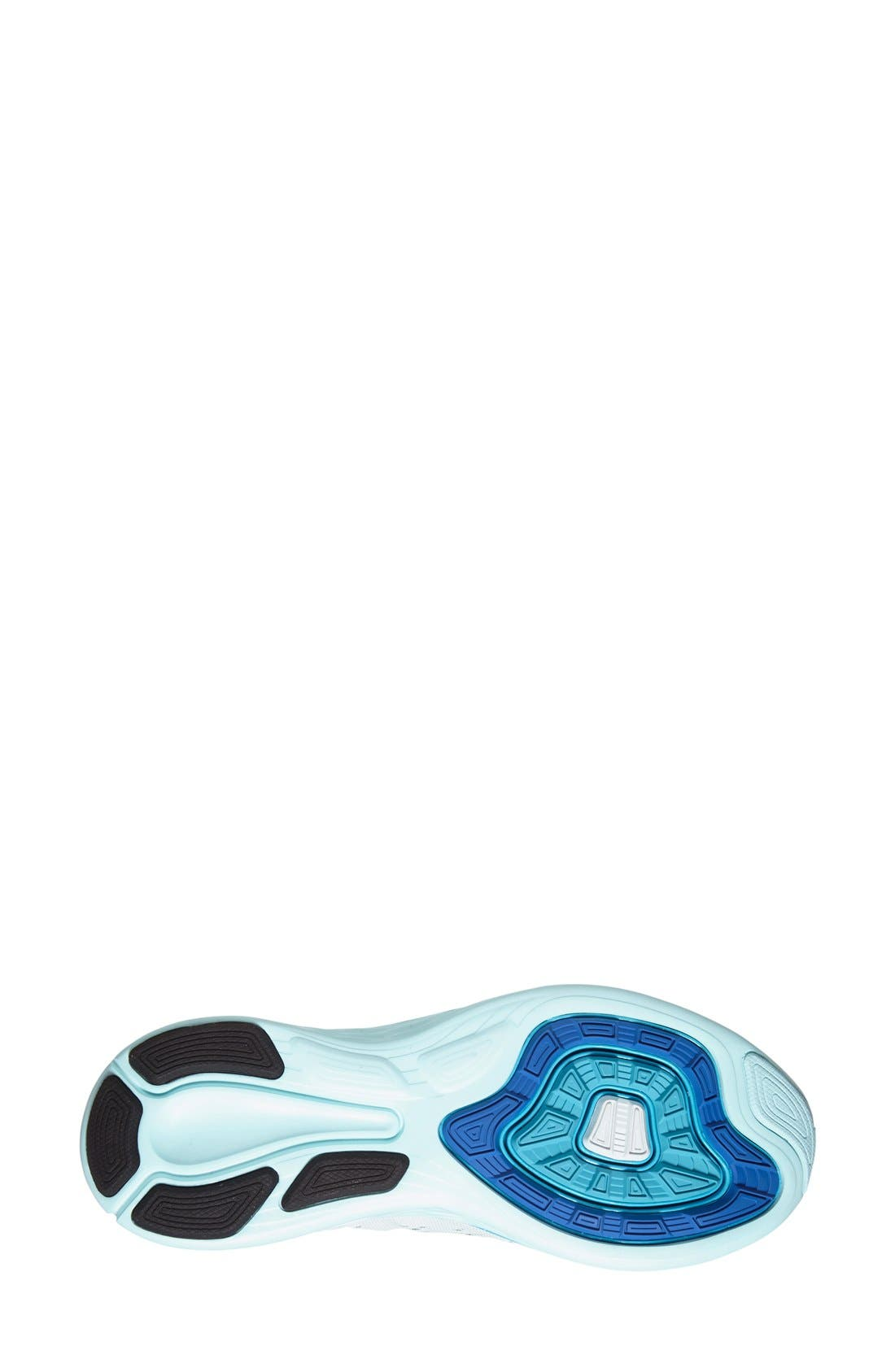 Alternate Image 4  - Nike 'LunarEclipse 5' Running Shoe (Women)
