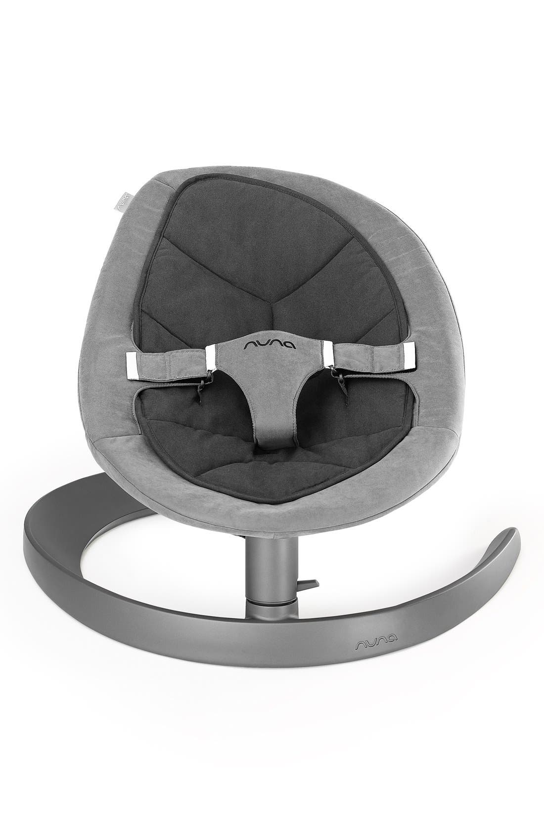 Alternate Image 1 Selected - nuna 'LEAF™ Curv' Baby Seat