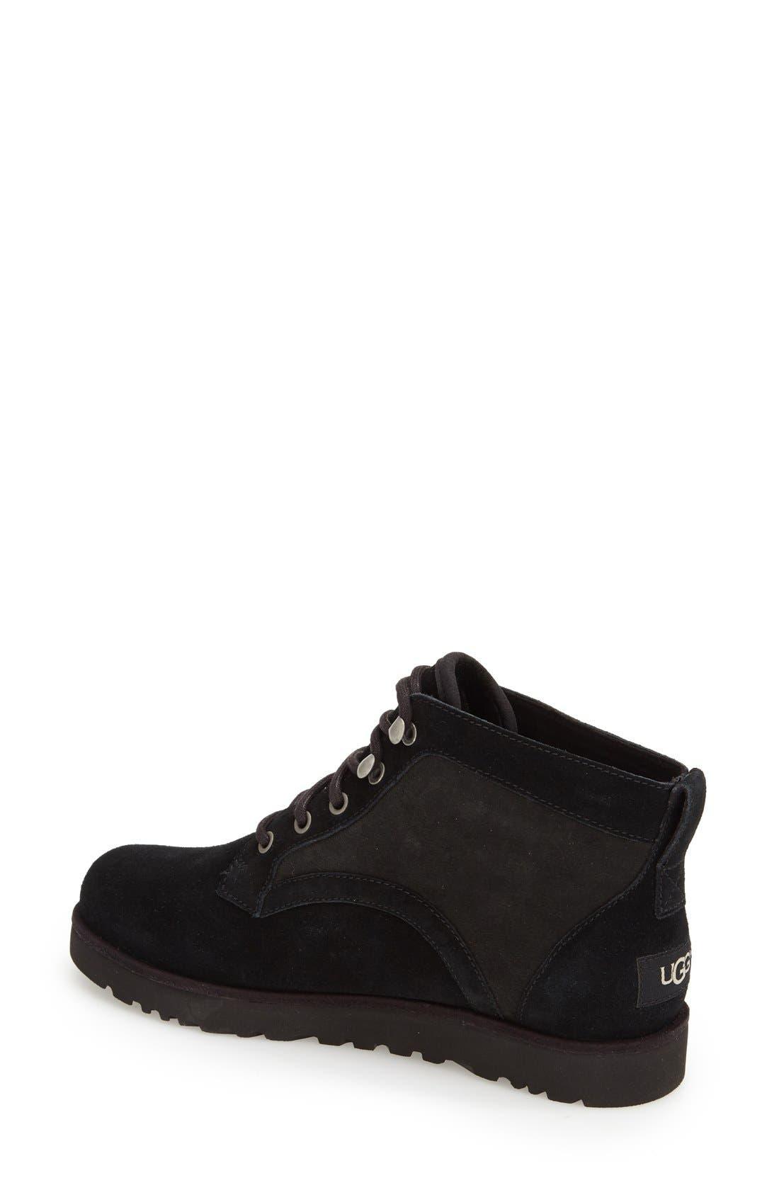 Alternate Image 2  - UGG® Bethany - Classic Slim™ Water Resistant Chukka Boot (Women)