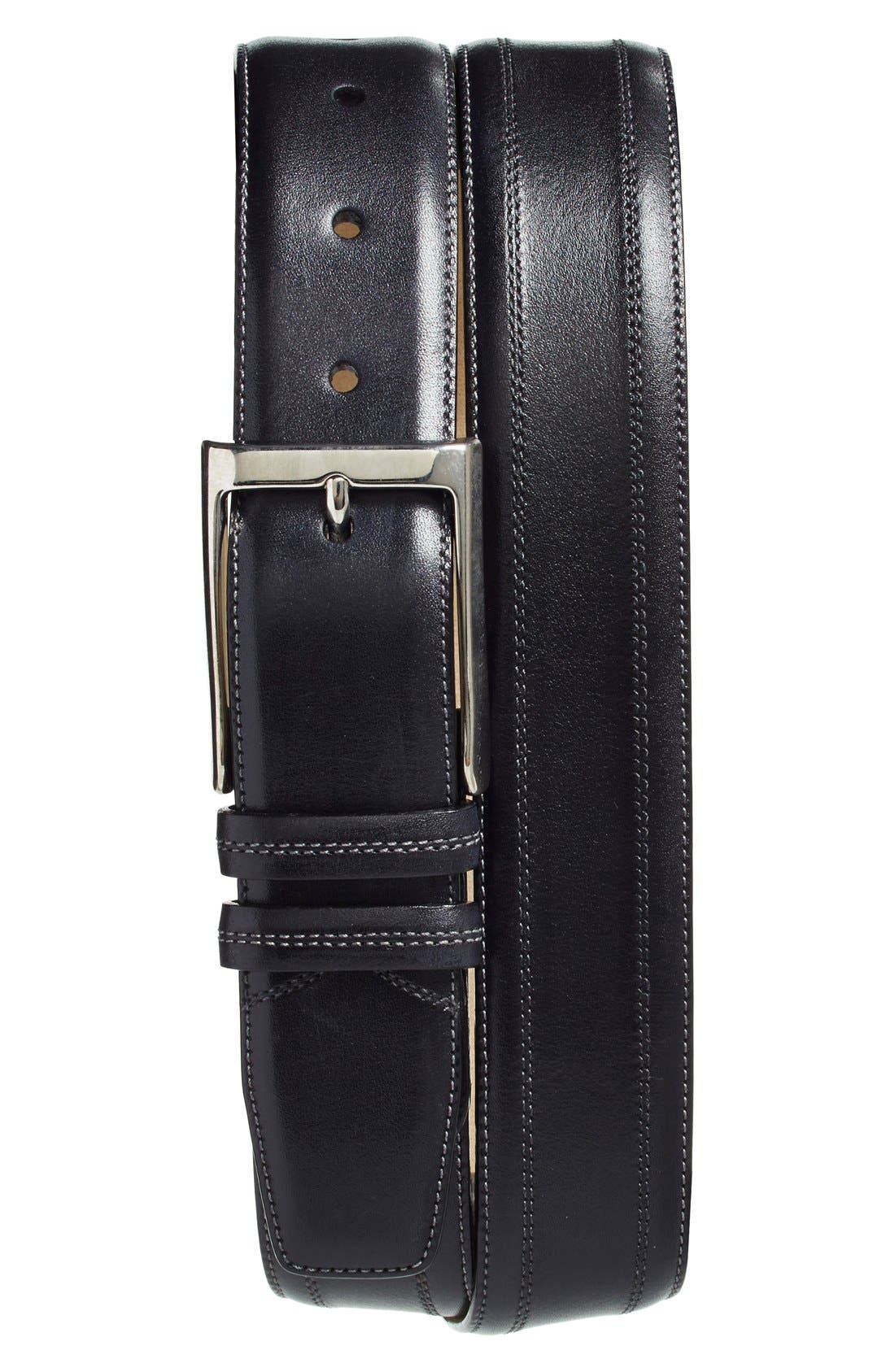 Main Image - MezlanLeather Belt