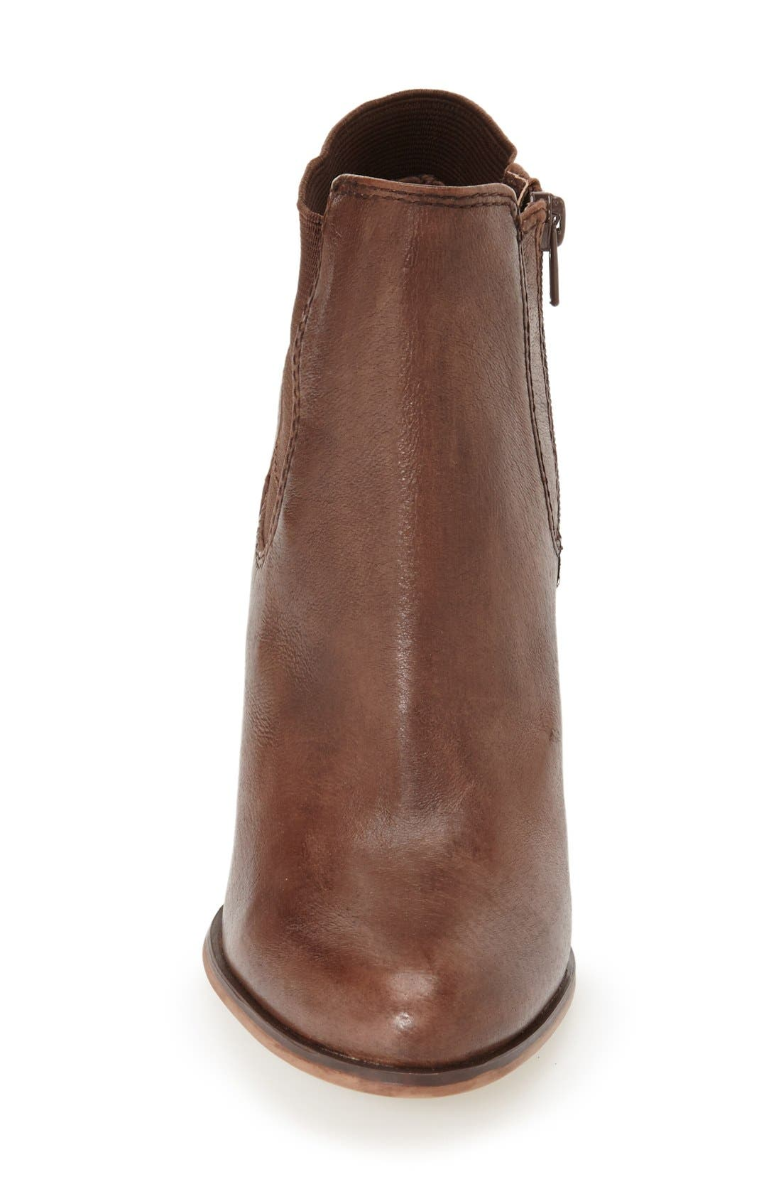 Alternate Image 3  - Steven by Steve Madden 'Roami' Ankle Bootie (Women)