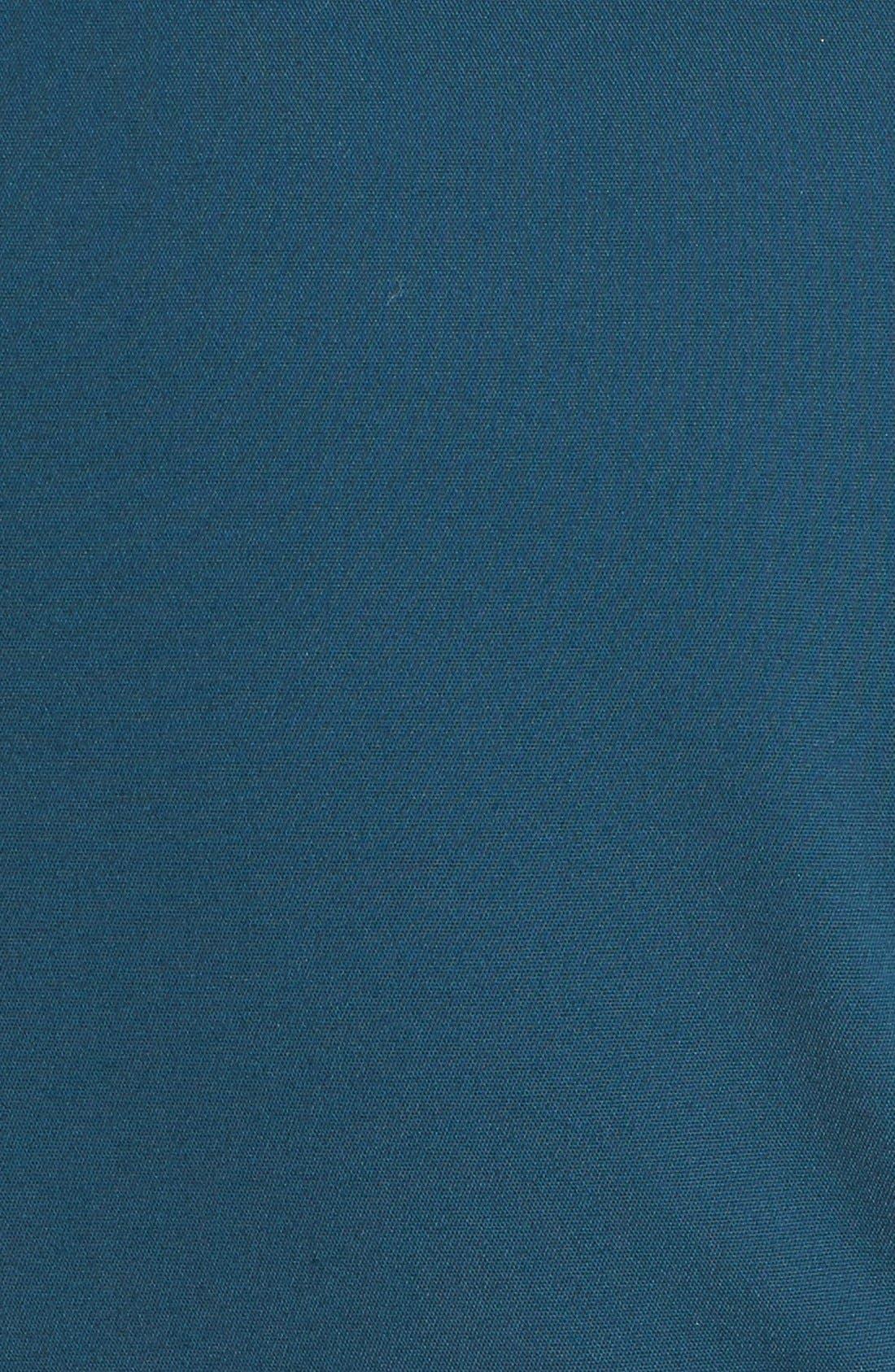 Alternate Image 3  - Tibi'Agathe' Wrap Waist Woven Jumpsuit