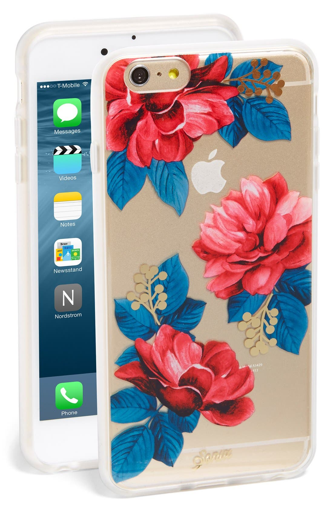 Alternate Image 1 Selected - Sonix 'Holly' iPhone 6 Plus & 6s Plus Case