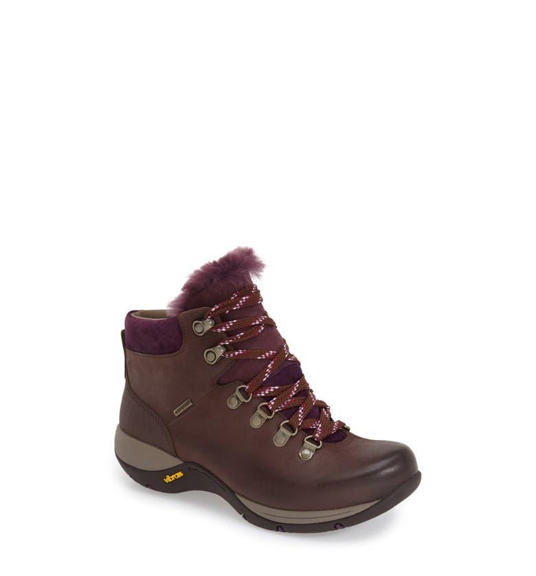 Dansko Chelsey Waterproof Hiker Boot Women Nordstrom
