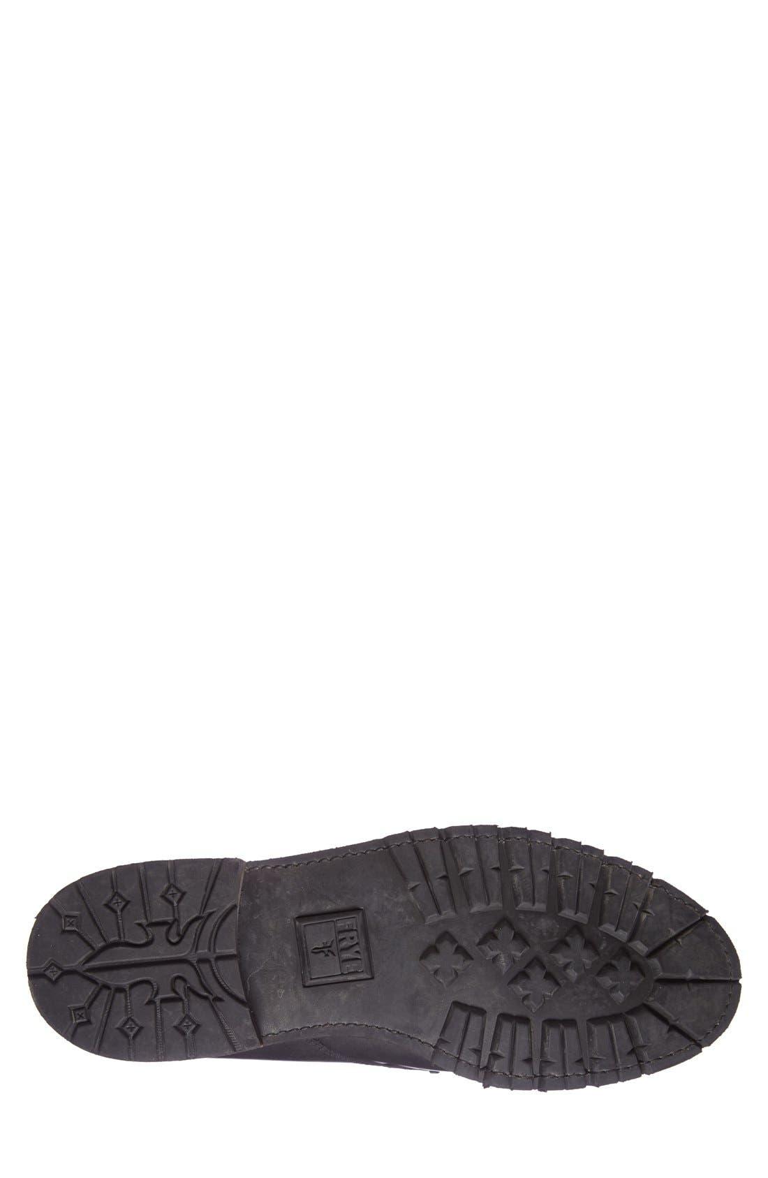 Alternate Image 4  - Frye 'James' Lug Sole Chukka Boot (Men)