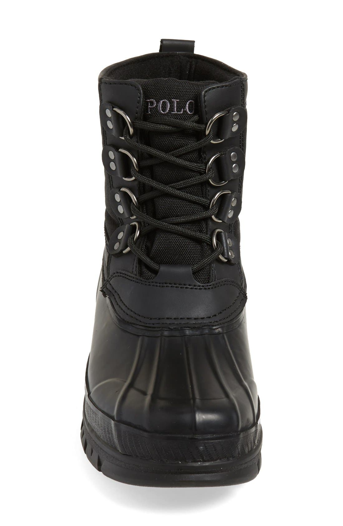 Alternate Image 3  - Polo Ralph Lauren 'Crestwick' Tall Boot