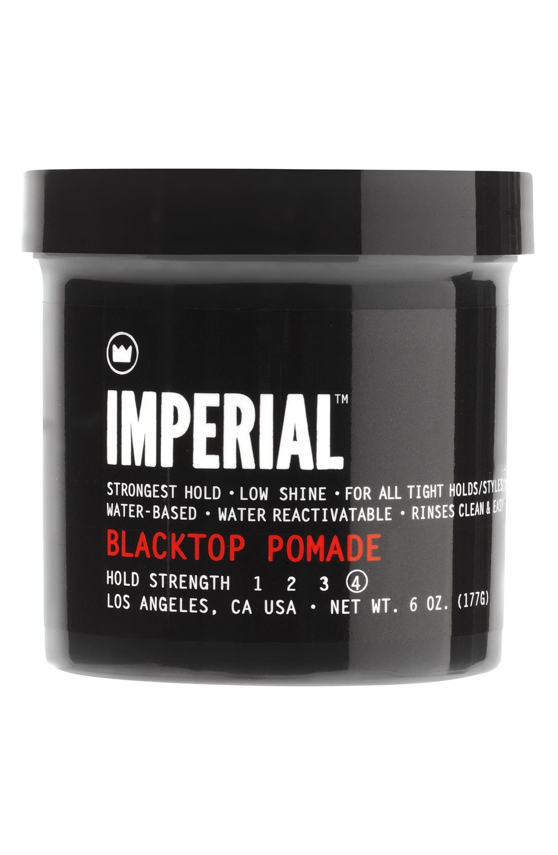 Imperial Barber Grade Products™ Blacktop Pomade