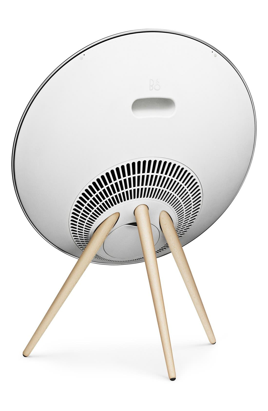 'A9' Bluetooth<sup>®</sup> Speaker,                             Alternate thumbnail 4, color,                             White