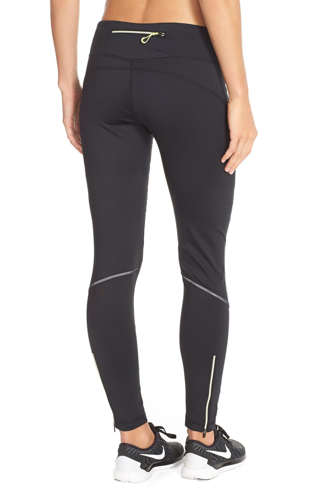 Alternate Image 2  - Zella 'Chill Out' Running Tights