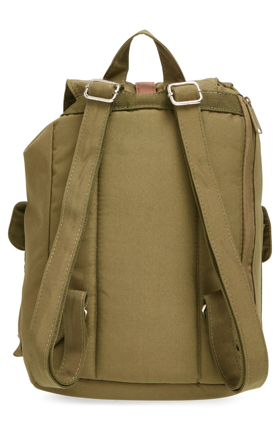 Alternate Image 3  - Herschel Supply Co. 'Dawson - Mid Volume' Backpack