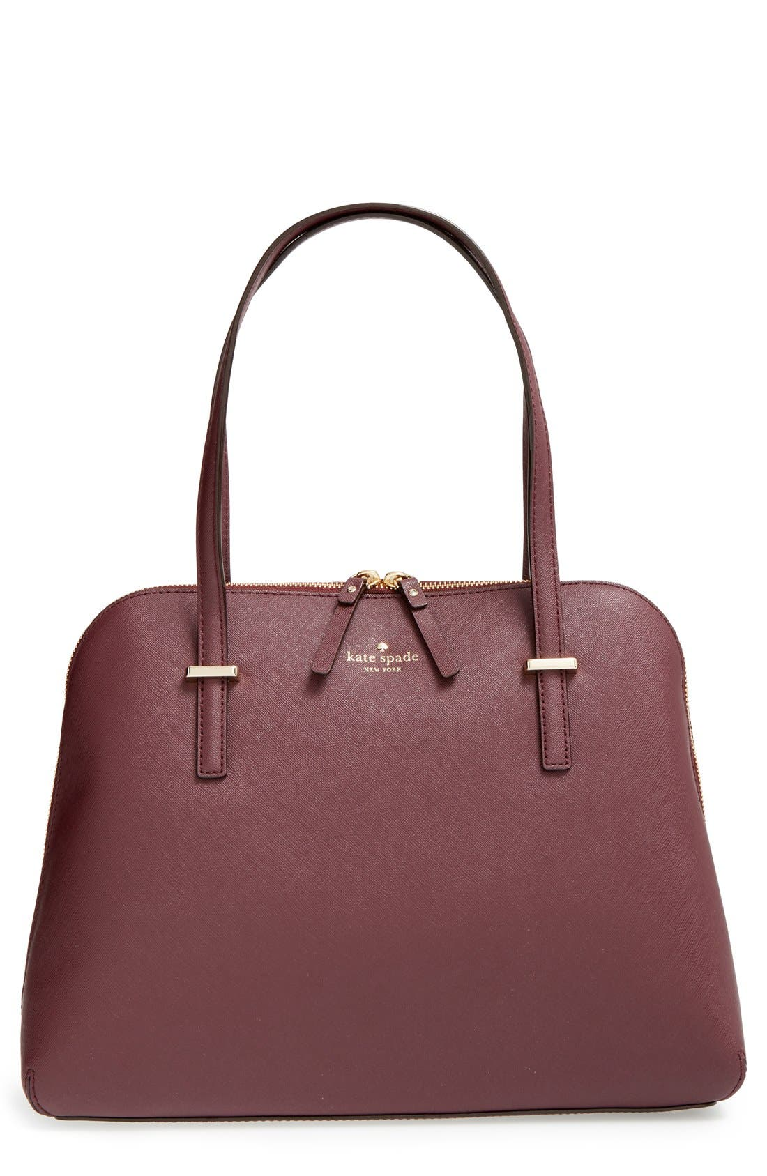 Alternate Image 1 Selected - kate spade new york 'cedar street - maise' shoulder bag