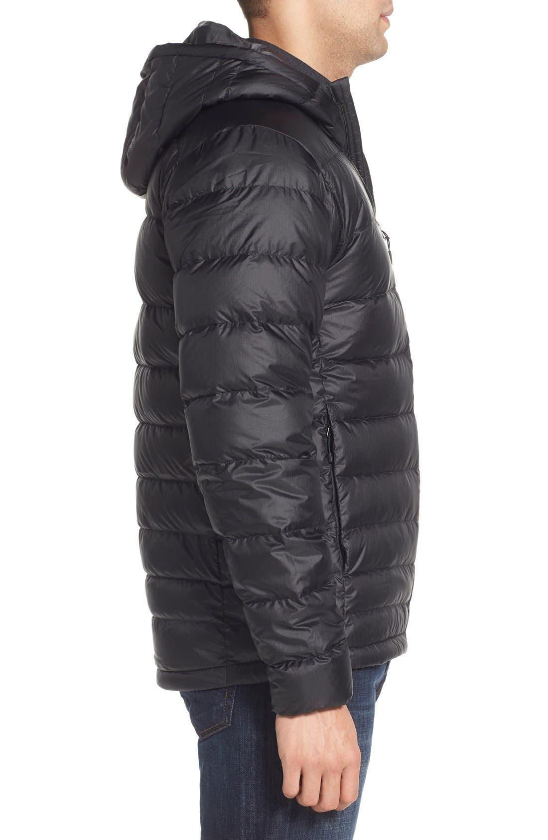 Alternate Image 3  - Patagonia Packable Down Jacket