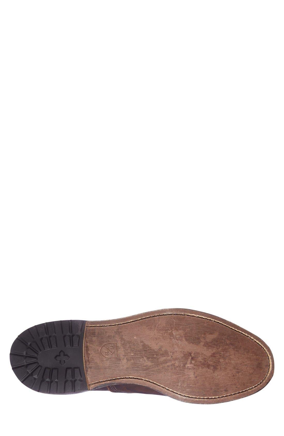 Alternate Image 4  - Allen Edmonds 'Overlord' Water Resistant Cap Toe Oxford (Men)