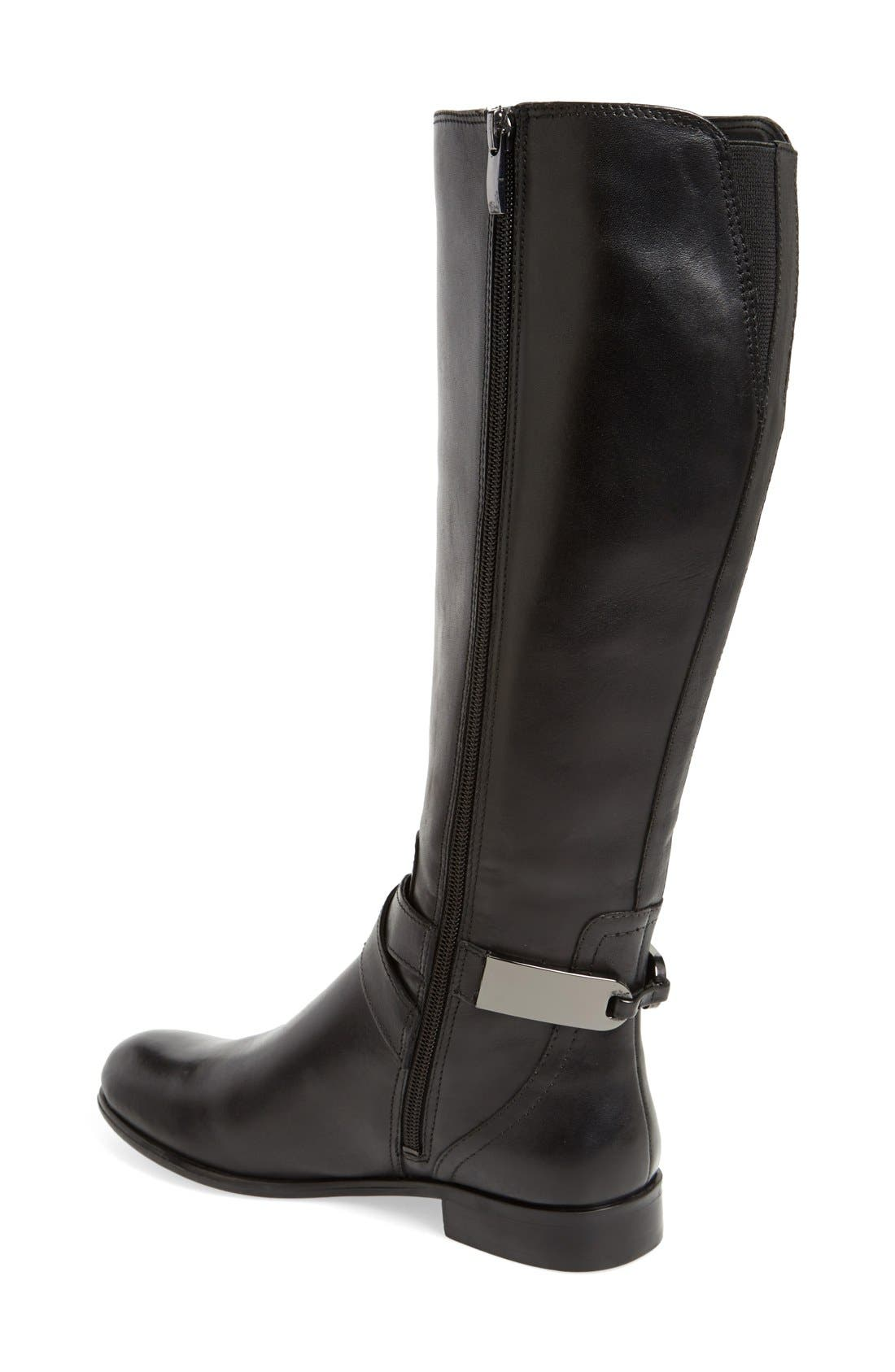 Alternate Image 2  - Franco Sarto 'Majesta' Riding Boot (Women)