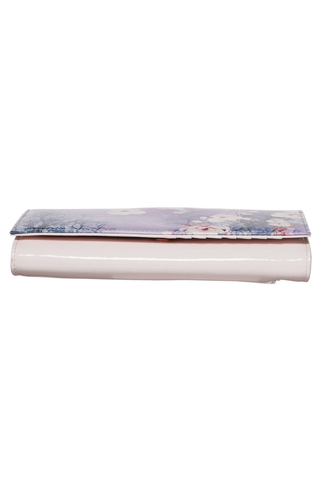 Alternate Image 6  - Ted Baker London 'Misty Mountains' Matinee Wallet