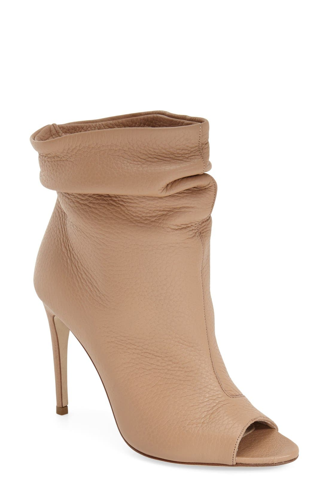 Alternate Image 1 Selected - Burberry 'Burlison' Bootie
