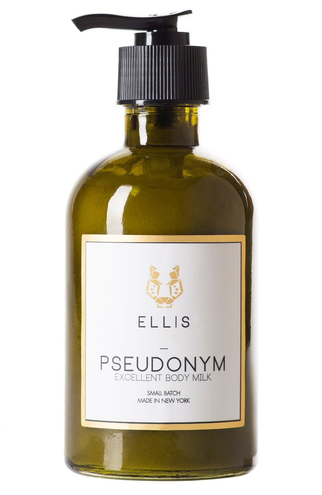 Ellis Brooklyn 'Pseudonym Excellent' Body Milk